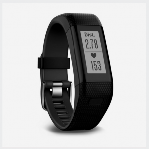 comprar garmin vivosmart hr plus