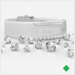 comprar-polar-loop-crystal-swarovski-para-android