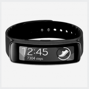 comprar samsung gear fit 1