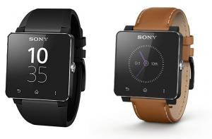 comprar sony smartwatch 2 sw2