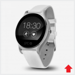comprar spc smartee watch circle barato