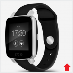 comprar spc smartee watch sport barato