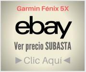 fenix-5-precios