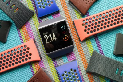 smartwatch-ionic